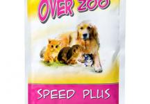 Speed Plus suplement diety dla psa